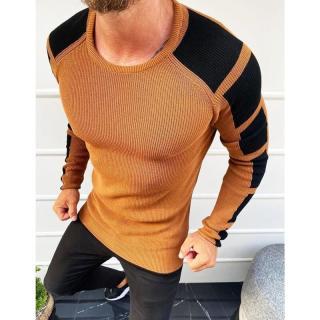 Camel mens pullover sweater WX1609 pánské Neurčeno XL