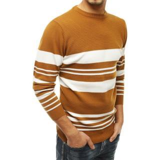 Camel mens pullover sweater WX1674 pánské Neurčeno XXL