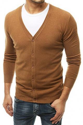 Camel mens sweater WX1539 pánské Neurčeno M