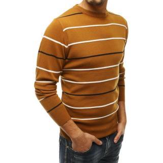 Camel mens sweater WX1682 pánské Neurčeno XXL