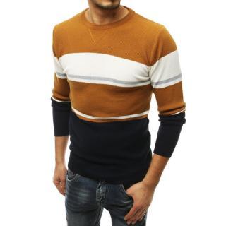 Camel mens sweater WX1685 pánské Neurčeno XXL
