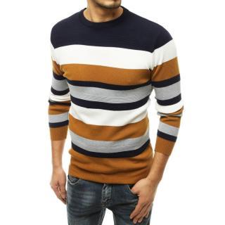 Camel mens sweater WX1694 pánské Neurčeno XXL