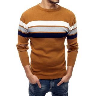 Camel mens sweater WX1697 pánské Neurčeno XXL