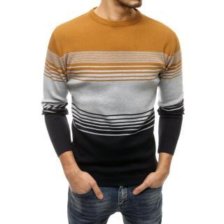 Camel mens sweater WX1704 pánské Neurčeno M
