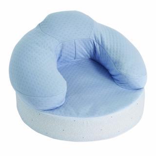 CANDIDE Cosyrelax – Multifunkční Kojicí polštář modrá