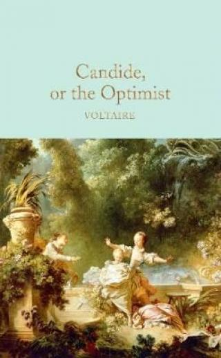 Candide, or The Optimist - Voltaire