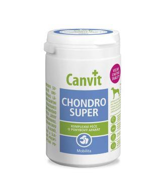 Canvit Chondro Super pro psy 500 g