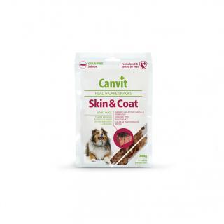 Canvit Snack Skin & Coat pro psy 200g
