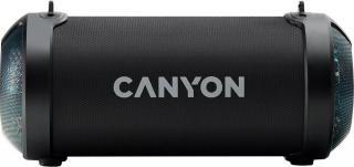 Canyon CNE-CBTSP7 Black