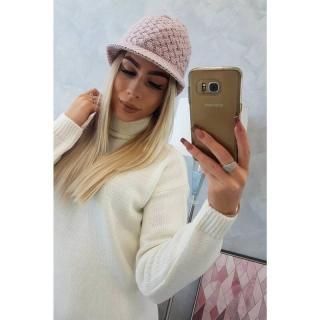 Cap K164 powdered pink dámské Neurčeno One size