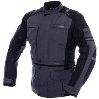 Cappa Racing DONINGTON textilní šedá/černá