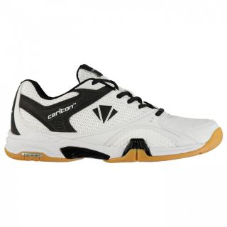 Carlton Airblade Tour Mens Court Shoes pánské White | White 39