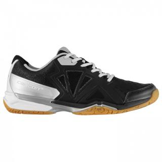 Carlton Xelerate Lite Mens Badminton Shoes pánské Black 39