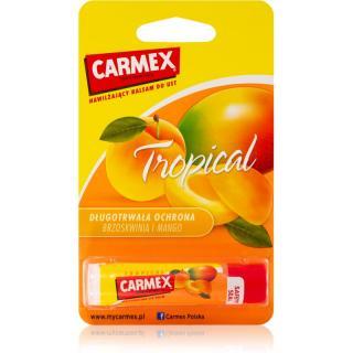 Carmex Tropical hydratační balzám na rty v tyčince  4,25 g dámské 4,25 g