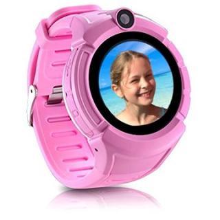 Carneo Guard Kid  Pink
