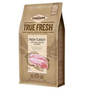 Carnilove True Fresh Adult Turkey 1,4kg