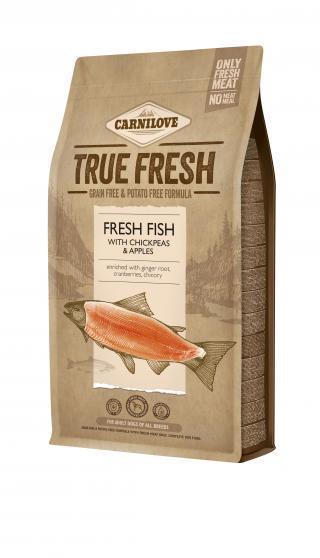 Carnilove True Fresh TURKEY for Adult dogs 11,4 kg