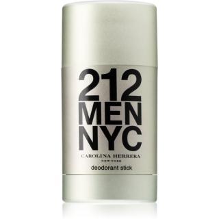 Carolina Herrera 212 NYC Men deostick pro muže 75 ml pánské 75 ml