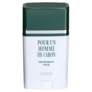 Caron Pour Un Homme deostick pro muže 75 ml pánské 75 ml