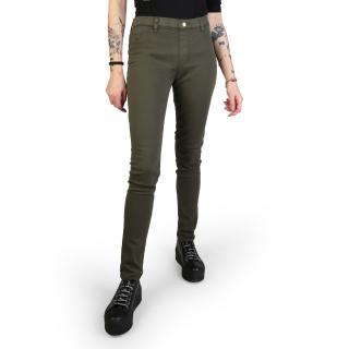 Carrera Jeans 00767L_922S dámské Green M