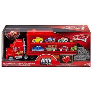 Cars Mini transportér