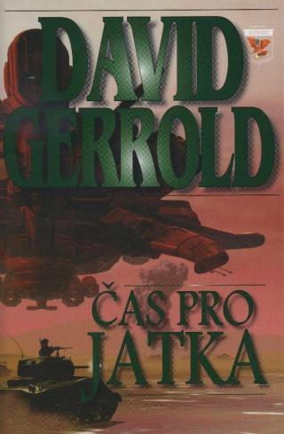 Čas pro jatka - Gerrold David