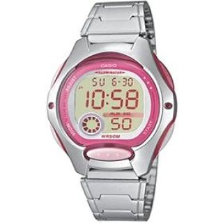 CASIO COLLECTION LW-200D-4AVEF