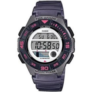 CASIO COLLECTION LWS-1100H-8AVEF