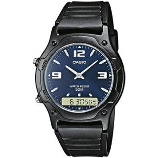 CASIO Collection Men AW-49HE-2AVEG