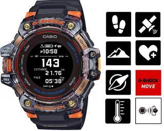 Casio G-Shock Bluetooth Solar GBD-H1000-1A4ER  pánské