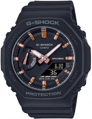 Casio G-Shock Original Carbon Core Guard GMA-S2100-1AER