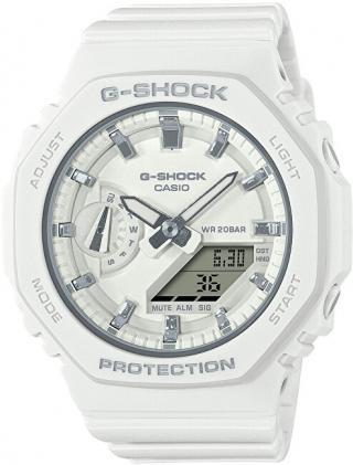 Casio G-Shock Original Carbon Core Guard GMA-S2100-7AER
