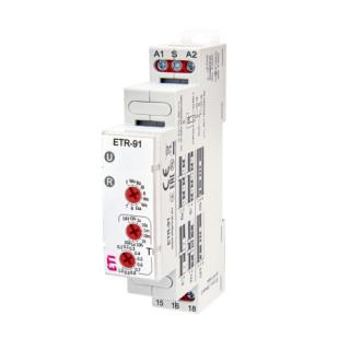 Časové relé ETI ETR-91 16A 002473070