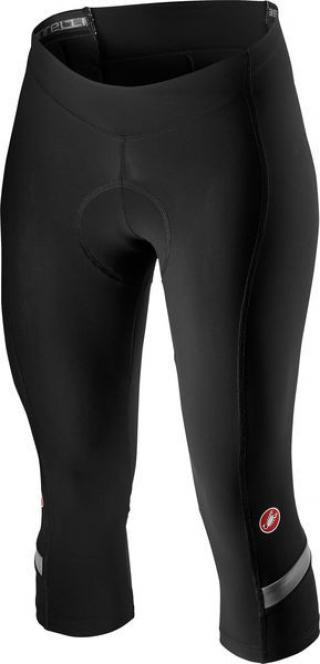 Castelli dámské ¾ kalhoty Velocissima 2 Knickers s vložkou, black S S