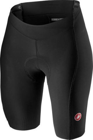 Castelli dámské kalhoty Velocissima 2 s vložkou, black/white/dark gray XL XL