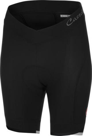 Castelli dámské kalhoty Vista, black S S