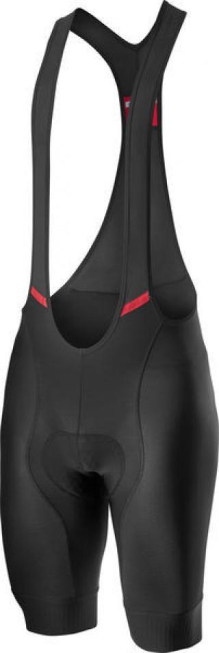 Castelli pánské kalhoty Competizione s vložkou, black L L