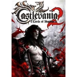 Castlevania: Lords of Shadow 2 Dark Dracula Costume (PC) DIGITAL