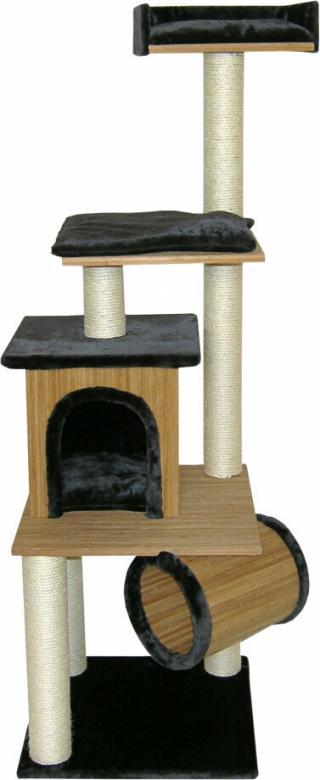 Cat-Gato Bamboo Škrabadlo pro kočky 164 cm