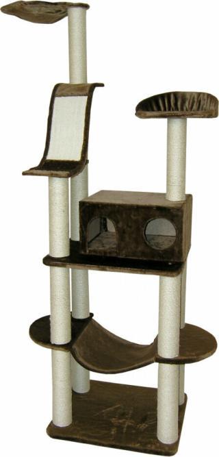 Cat-Gato Gigant Škrabadlo pro kočky 210 cm