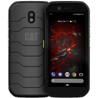 CAT S42 Dual SIM černá