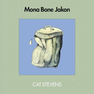 Cat Stevens Mona Bone Jakon  Black