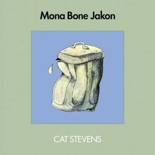 Cat Stevens Mona Bone Jakon  Black