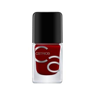 Catrice Lak na nehty ICONails  10,5 ml 03 Caught On The Red Carpet dámské