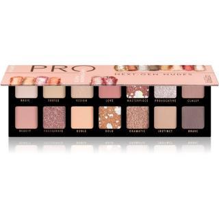 Catrice PRO Next - Gen Nudes paletka očních stínů odstín 010 Courage Is Beauty 10,6 g dámské 10,6 g