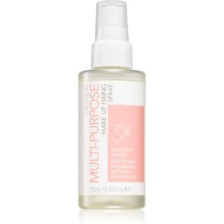 Catrice Skin Lovers Multi-Purpose fixační sprej na make-up 75 ml dámské 75 ml