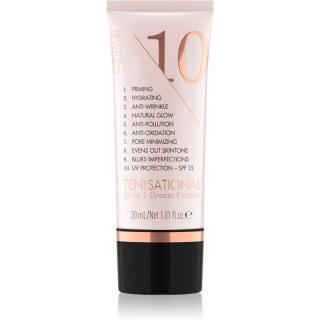 Catrice Ten!sational podkladová báze pod make-up SPF 15 odstín TEN!SATIONAL 10 IN 1 DREAM PRIMER 30 ml dámské 30 ml