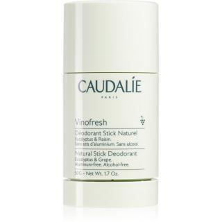 Caudalie Vinofresh tuhý deodorant 50 g dámské 50 g