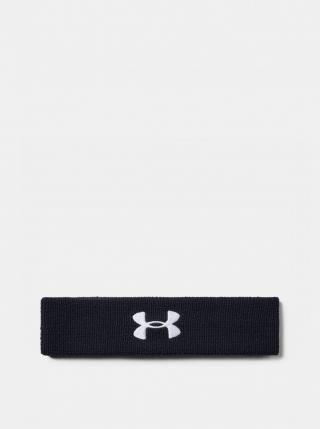 Čelenka Under Armour Performance Headband černá One size
