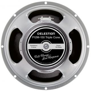Celestion F12M-150 TRIPLE CONE
